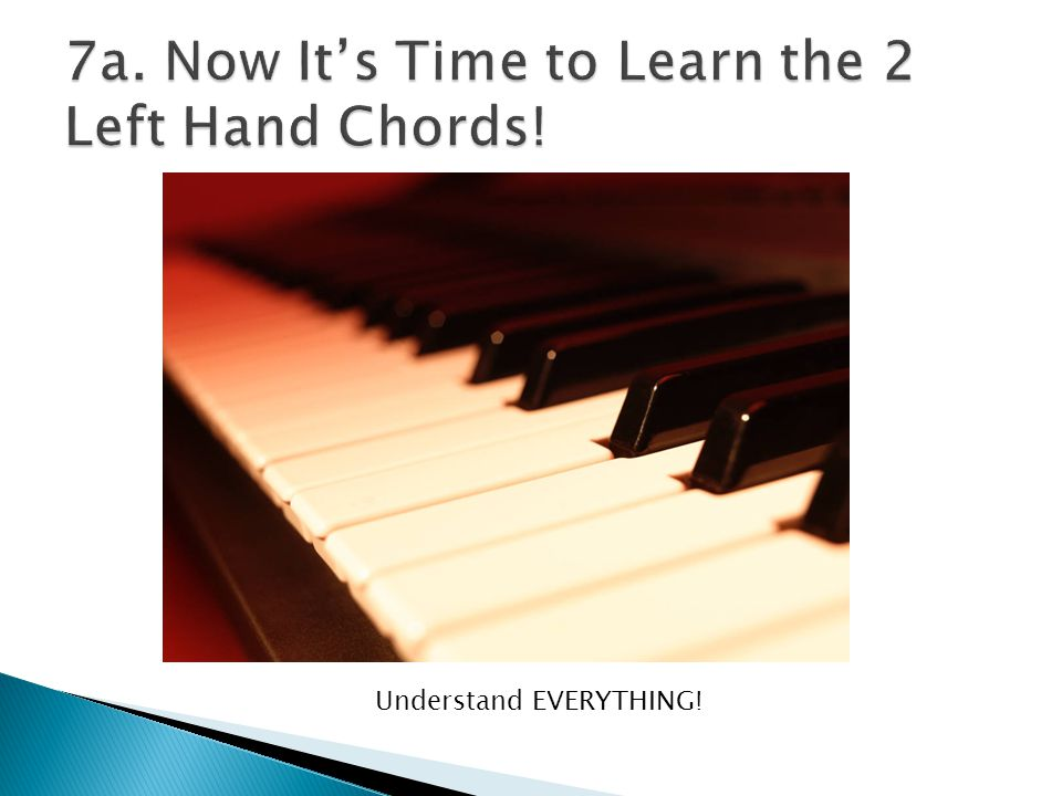 In This Lesson You Will Review Some Piano Staff Basics And Discover