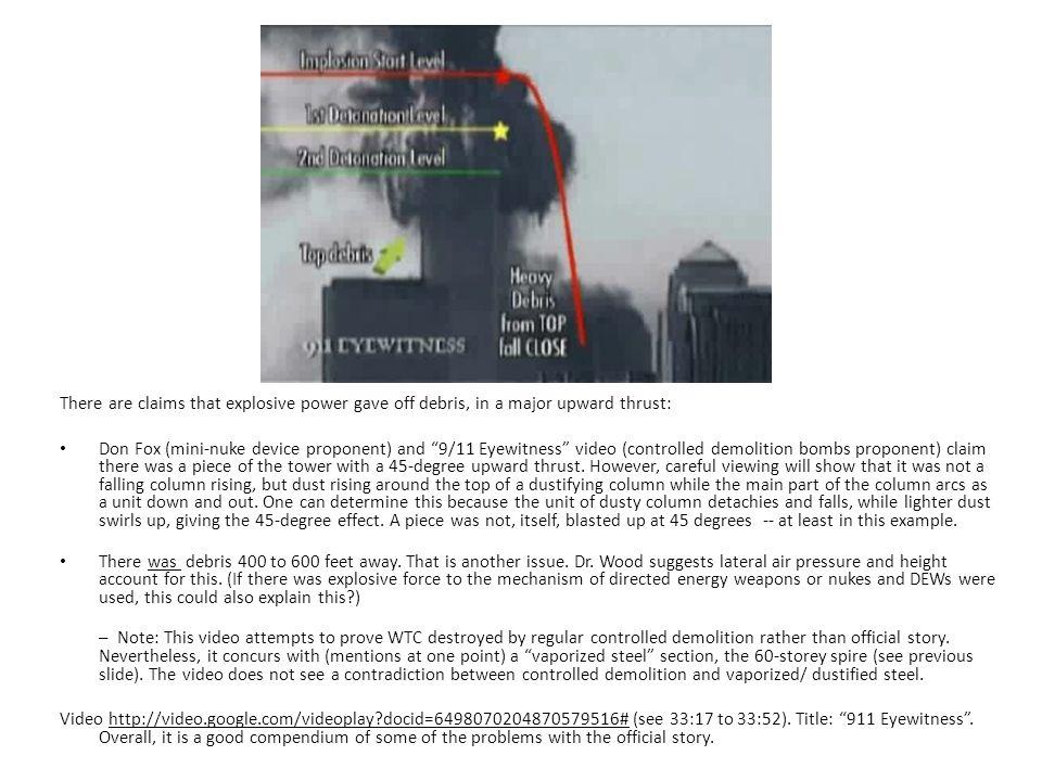 Added on July 3, 2012: The original talk's slides were
