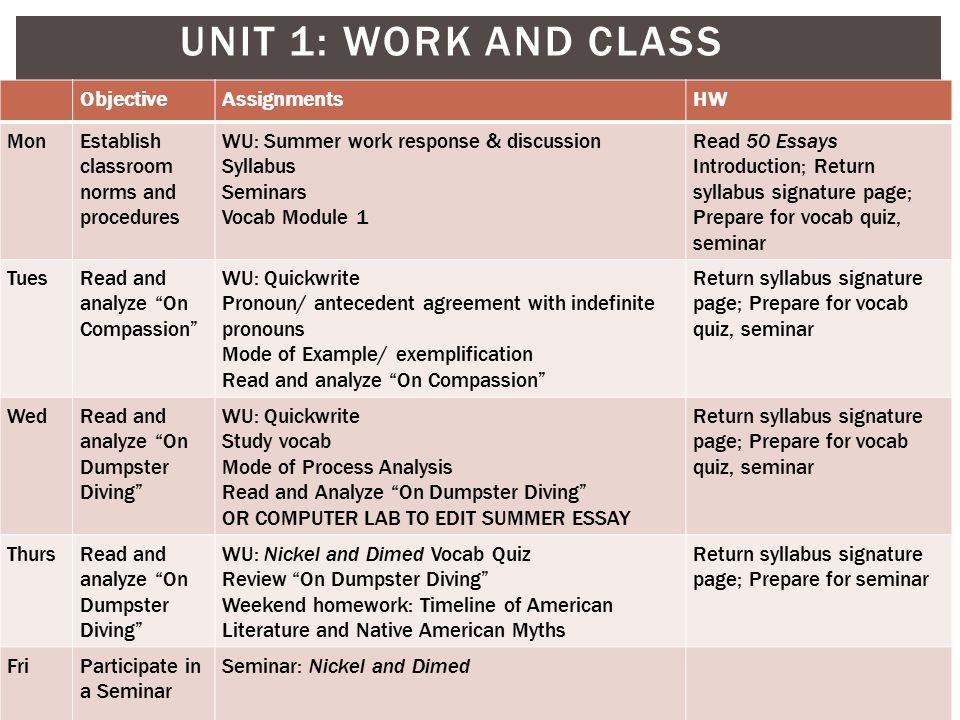 language essay writing basics pdf