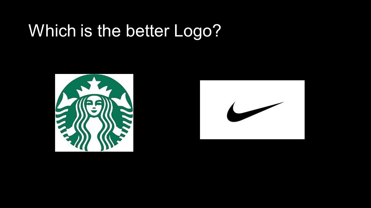 Which is the better Logo