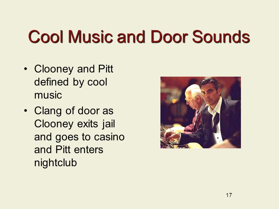 Lecture 7: Film Sound and Music Professor Aaron Baker  - ppt
