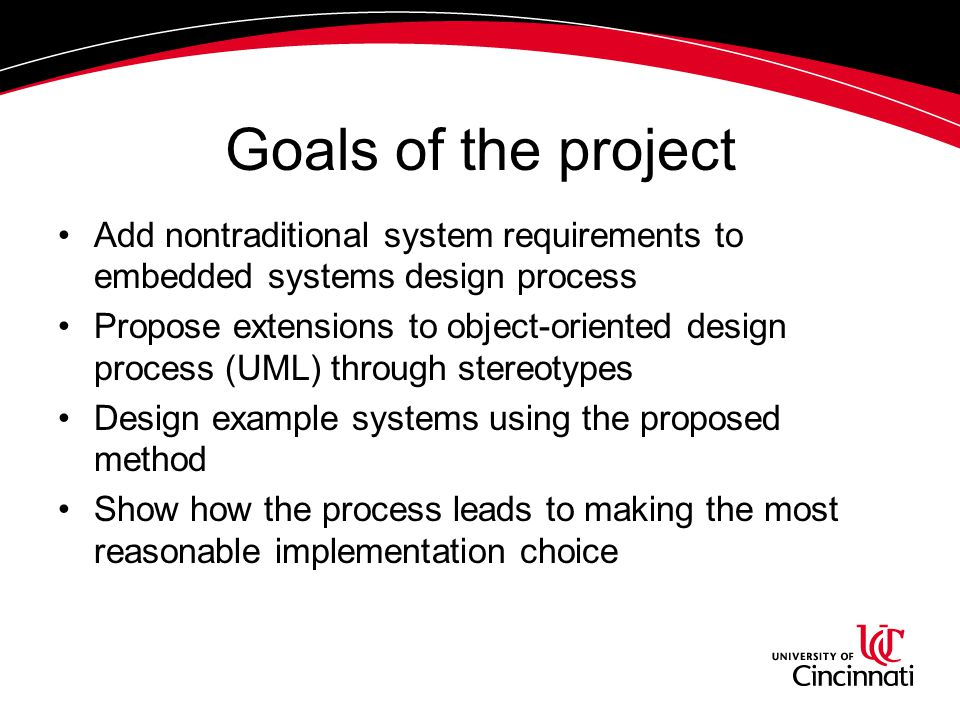 Adding Non Traditional Constraints To The Embedded Systems Design Process Indira Jayaram Ppt Download