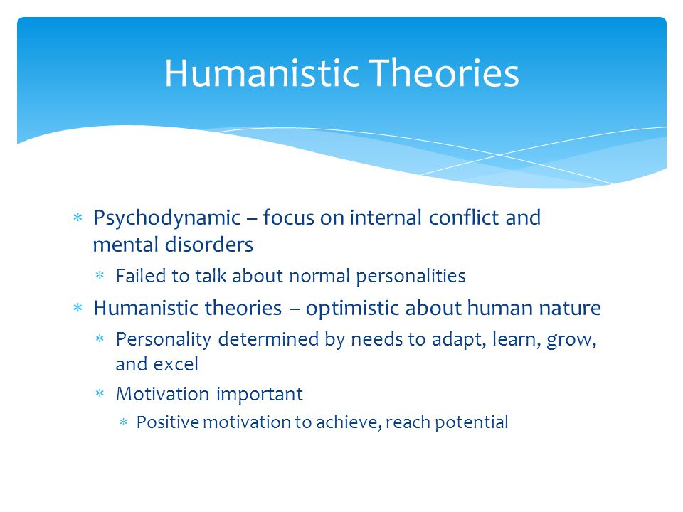 personality theory human nature The textbooks on this page cover a variety of topics in personality psychology  personality: theory and research  domains of knowledge about human nature (6th.