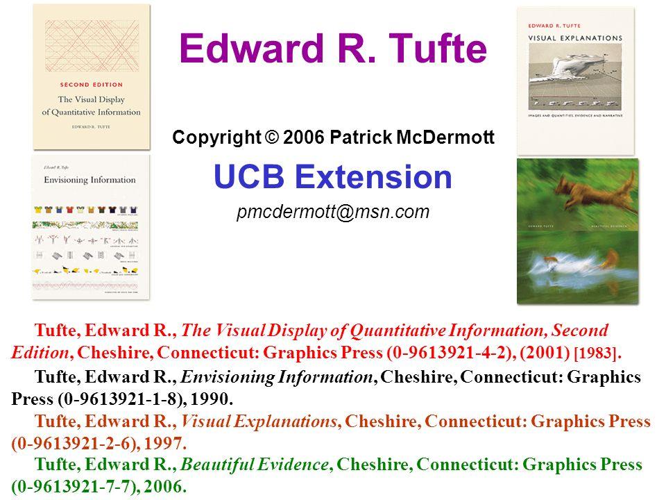 Beautiful Evidence Tufte Pdf