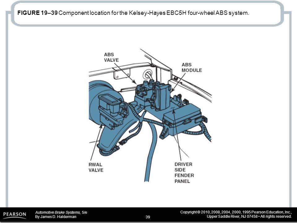 Automotive ke Systems, 5/e By James D. Halderman ... on