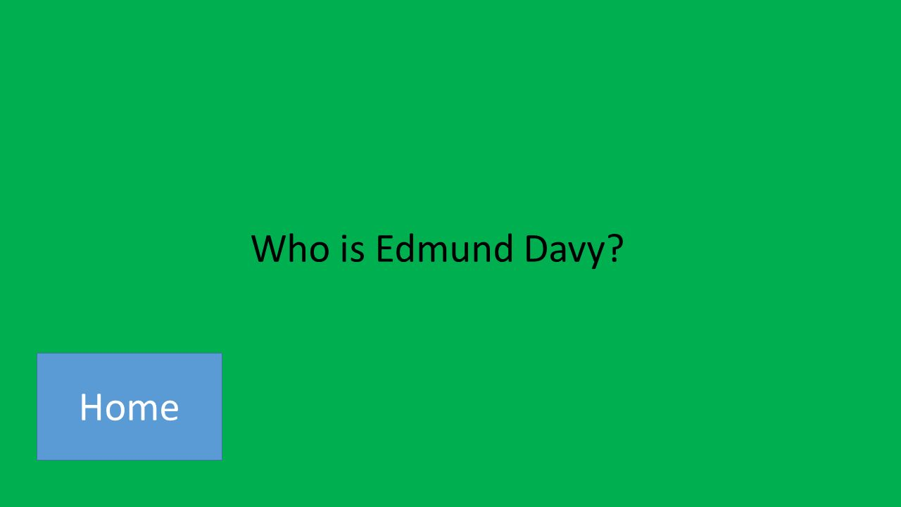 Home Who is Edmund Davy