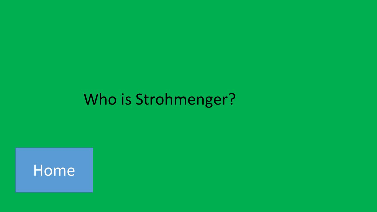Home Who is Strohmenger