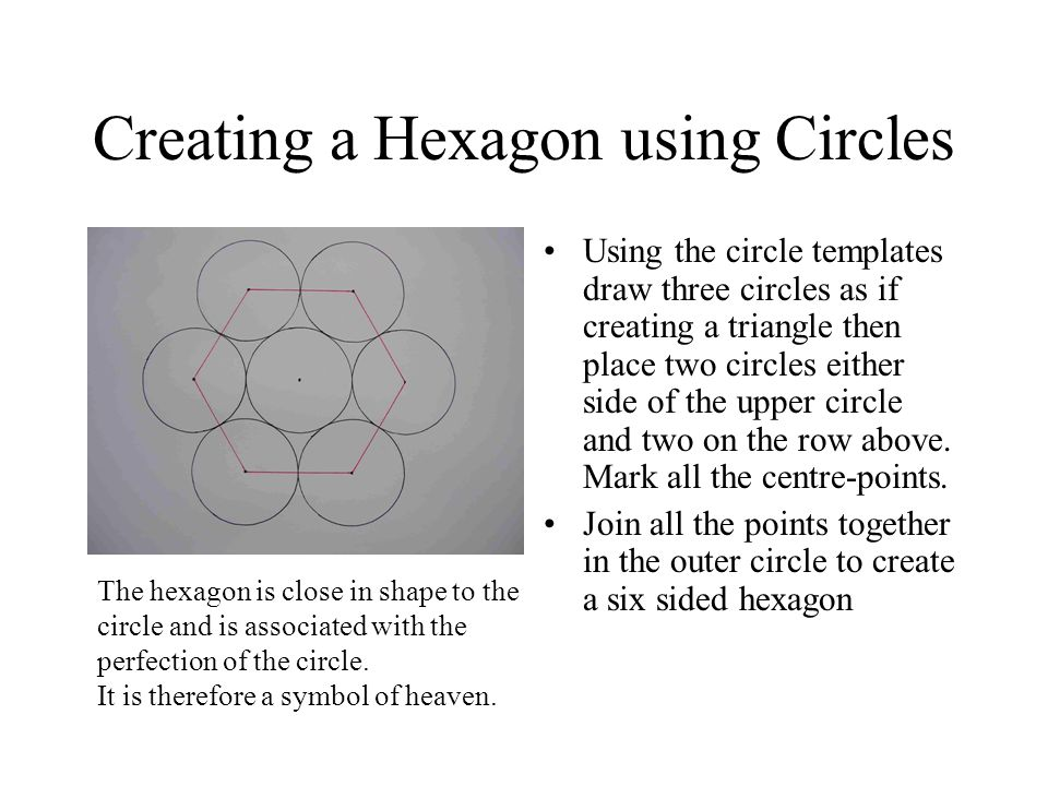 Geometric Drawing in Islam  The Circle Is an important shape