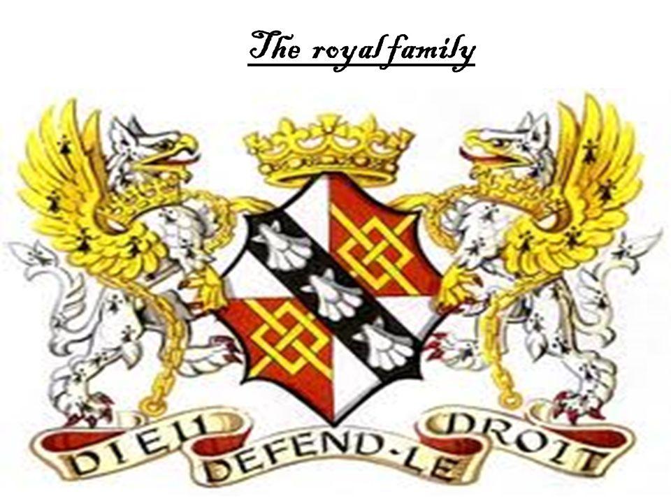 The Royal Family Queen Elizabeth Ii Elizabeth Ii Was Born In 1926