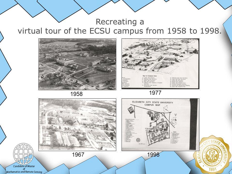 Kaiem L Frink Lecture Series Elizabeth City State University