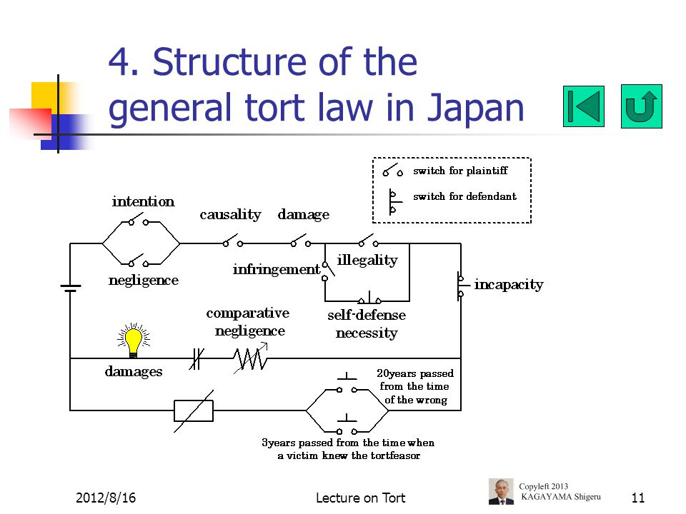 tort law essay structure Thank you for registering as a pre-law student with casebriefs™ as a pre-law student you are automatically registered for the casebriefs™ lsat prep course please check your email and confirm your registration.