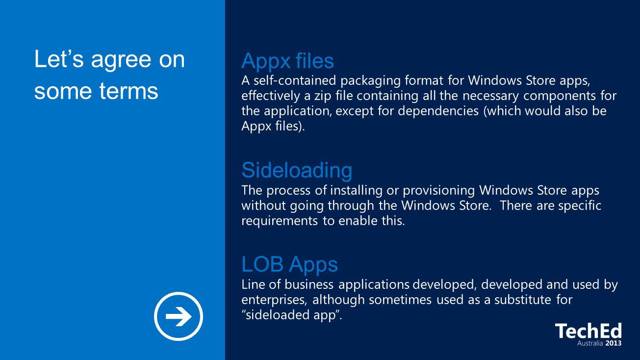 Michael Niehaus Windows Store Apps Traditional Desktop Apps Setup