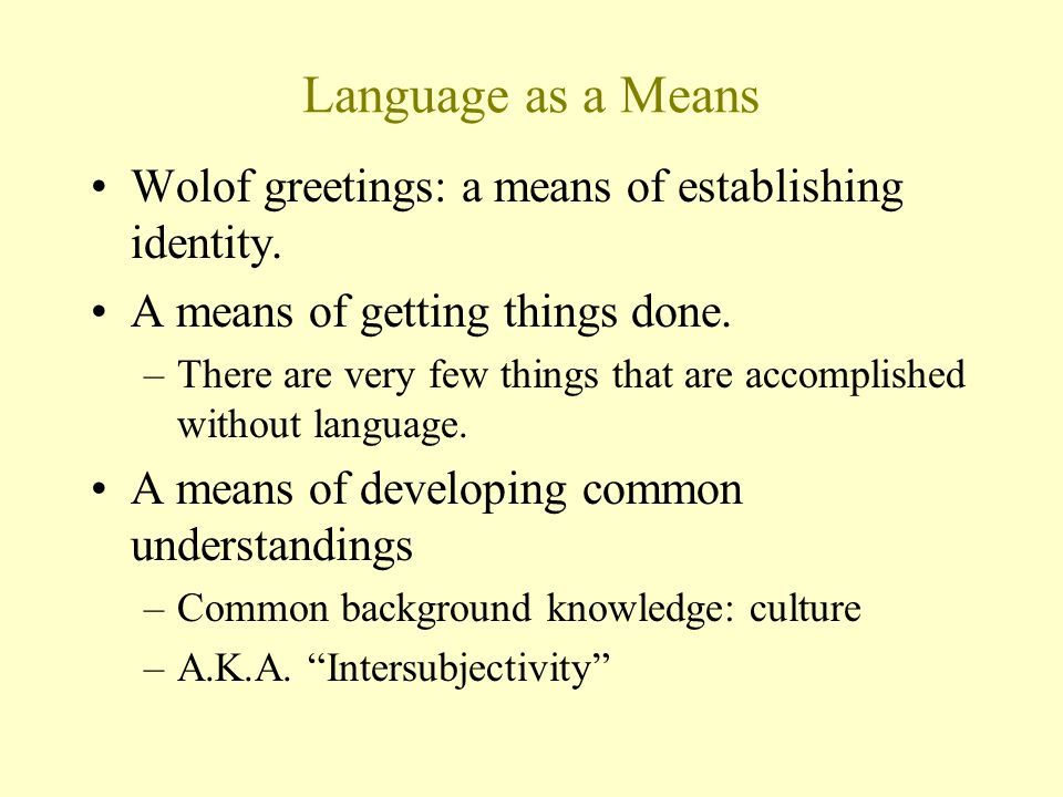 How to look at african languages david dwyer 210 ppt download 4 language m4hsunfo