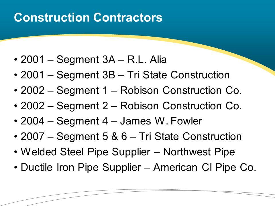 Constructing Anacortes' 36-inch Welded Steel Waterline Replacement