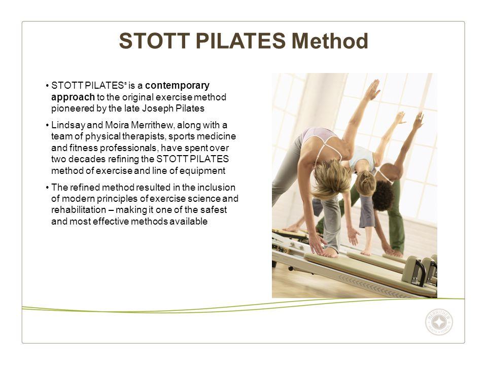 Stott pilates® flex-band® body sculpting kit | merrithew™.