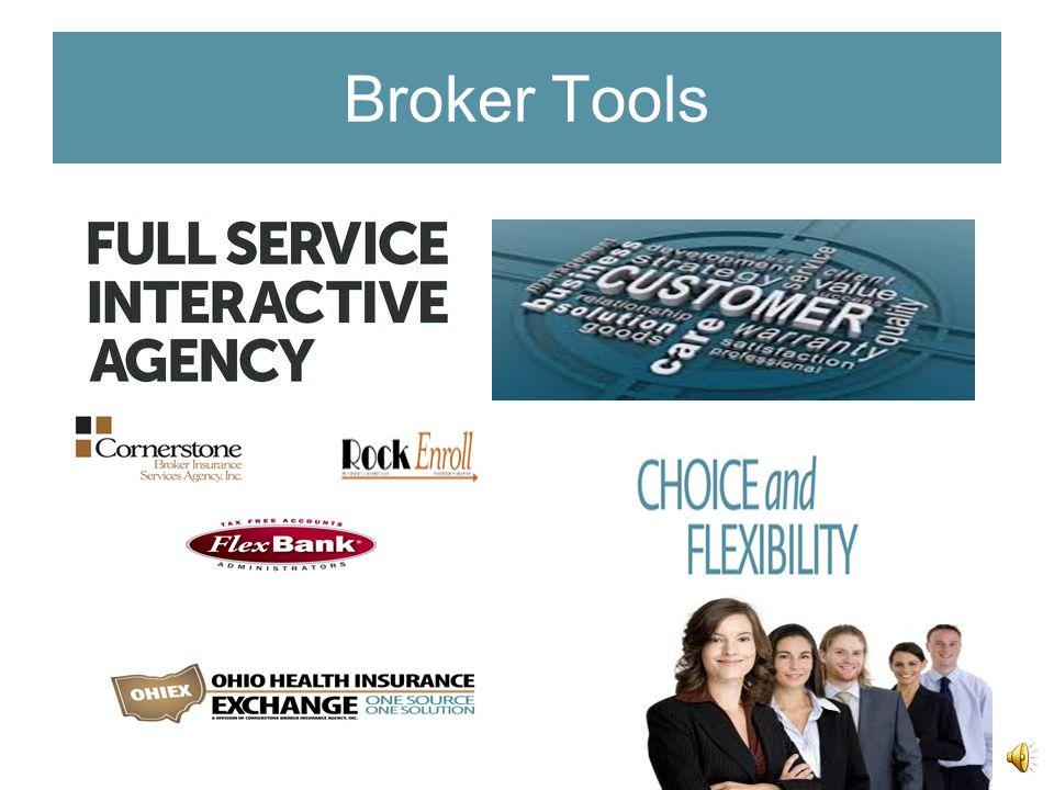 The Ohio Health Insurance Exchange Exchange Presentation