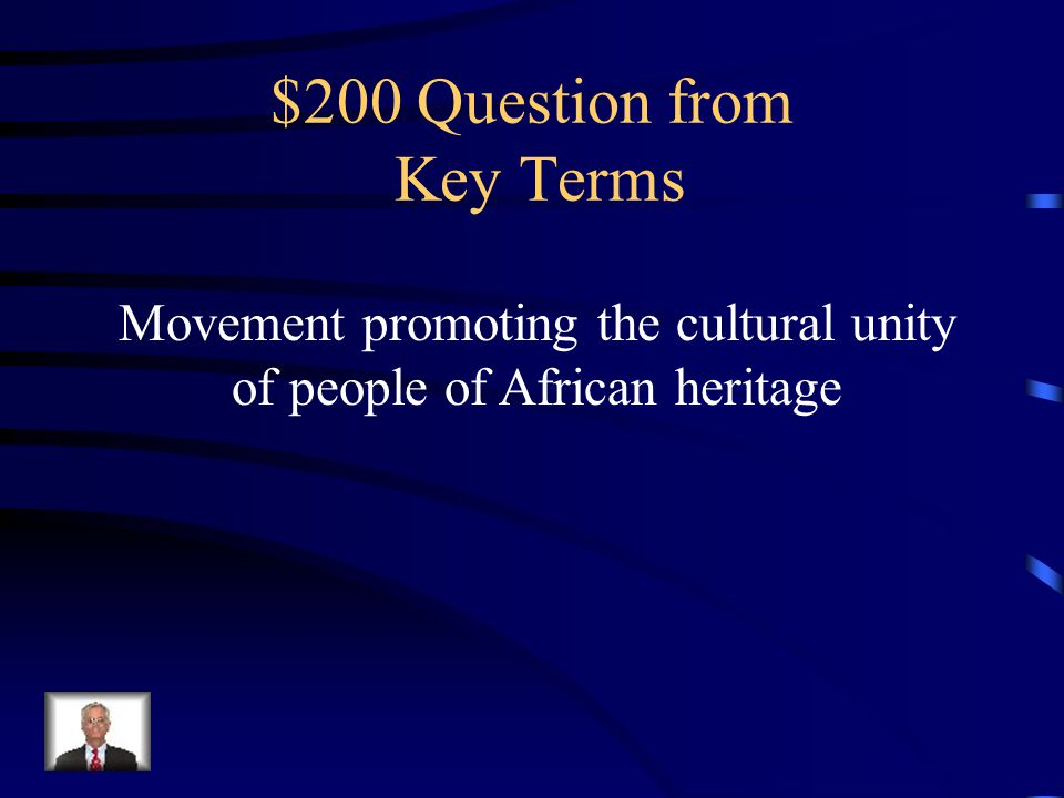 $100 Answer Apartheid