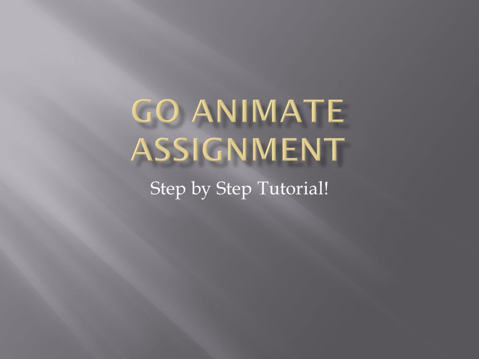 step by step tutorial log onto click on the signup button at