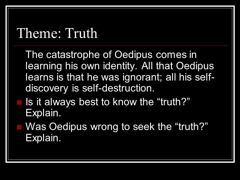 oedipus rex play