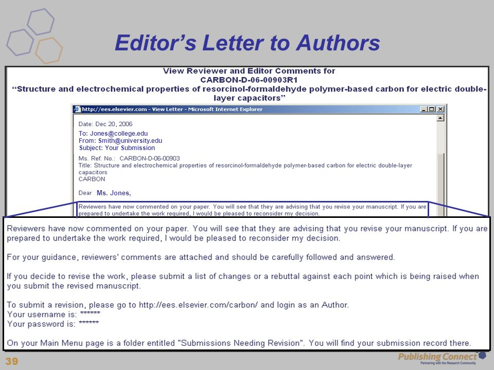How to Review a Paper Ewa Kittel-Prejs Elsevier Journals Publishing