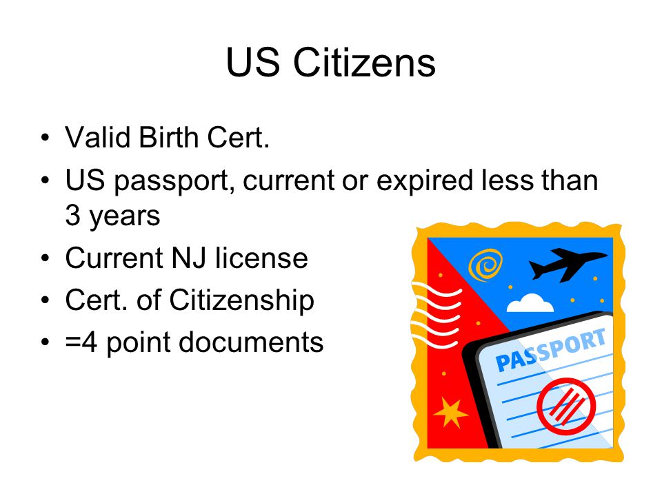 6 Point ID Verification At Least One 3 US