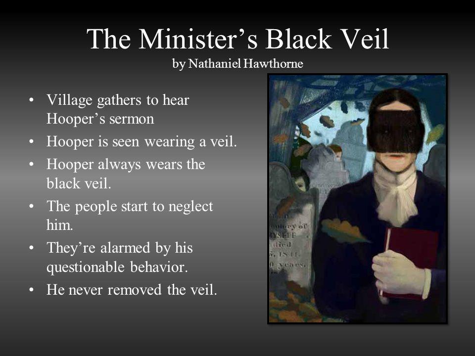 The Black Veil Summary