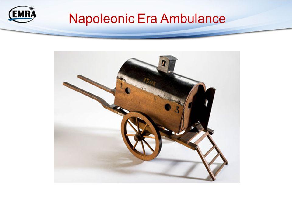 Emergency Medicine: A Brief History & Specialty Definition