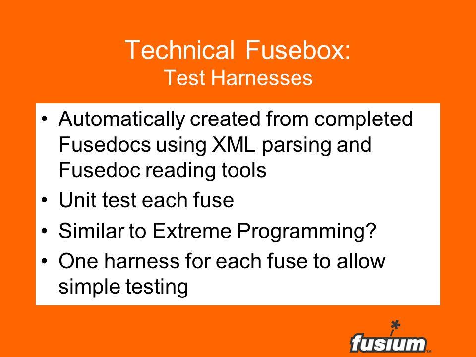 Fusebox 3.0 The Framework, The Methodology, The Community ... on