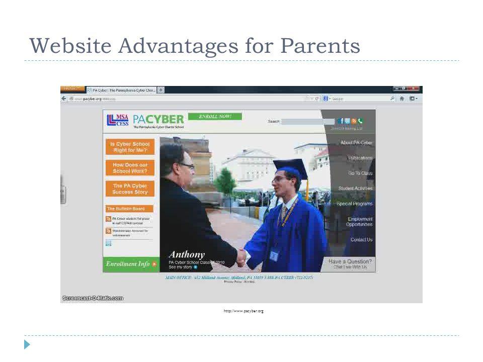 The Pennsylvania Cyber Charter School A Virtual Case Study Jennifer