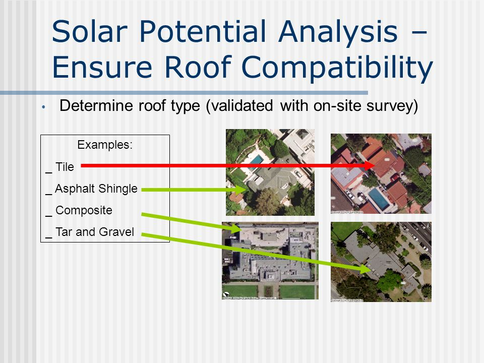 A City-wide Program that integrates: Comprehensive energy efficiency Optimal solar potential of rooftops Distributed generation where appropriate (e.g.