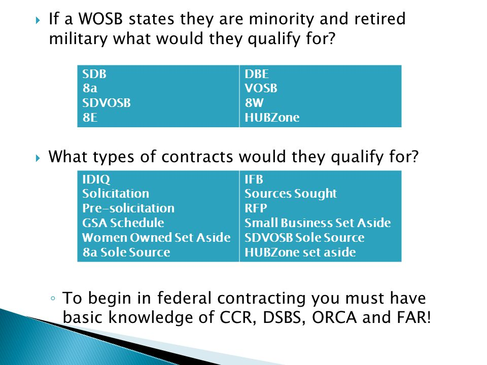 the minority and womenowned small business guide to government contracts everything you need to know to get started 2nd edition
