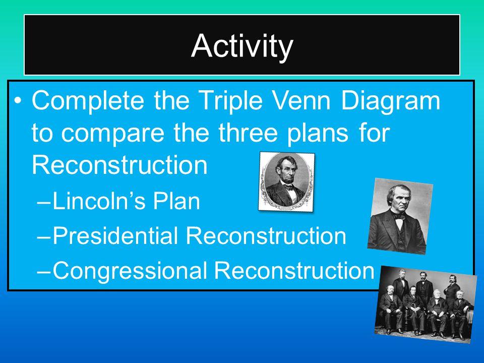 Triple Venn Diagram Of Presidents Auto Electrical Wiring Diagram