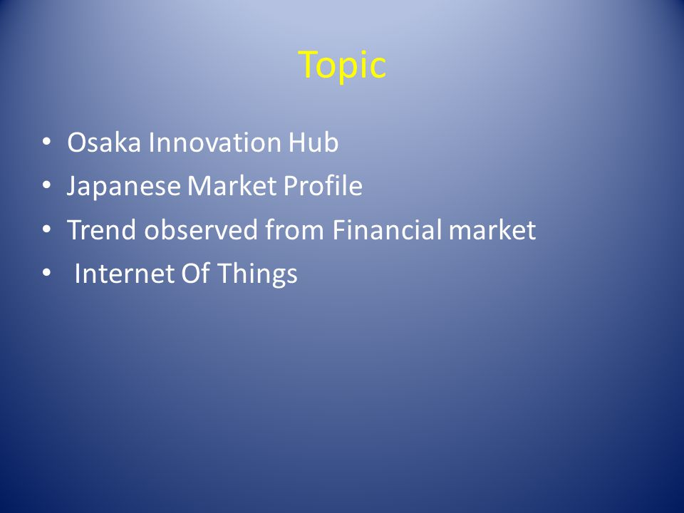 Mobile & Smart Phone Apps  and its related Market in Japan