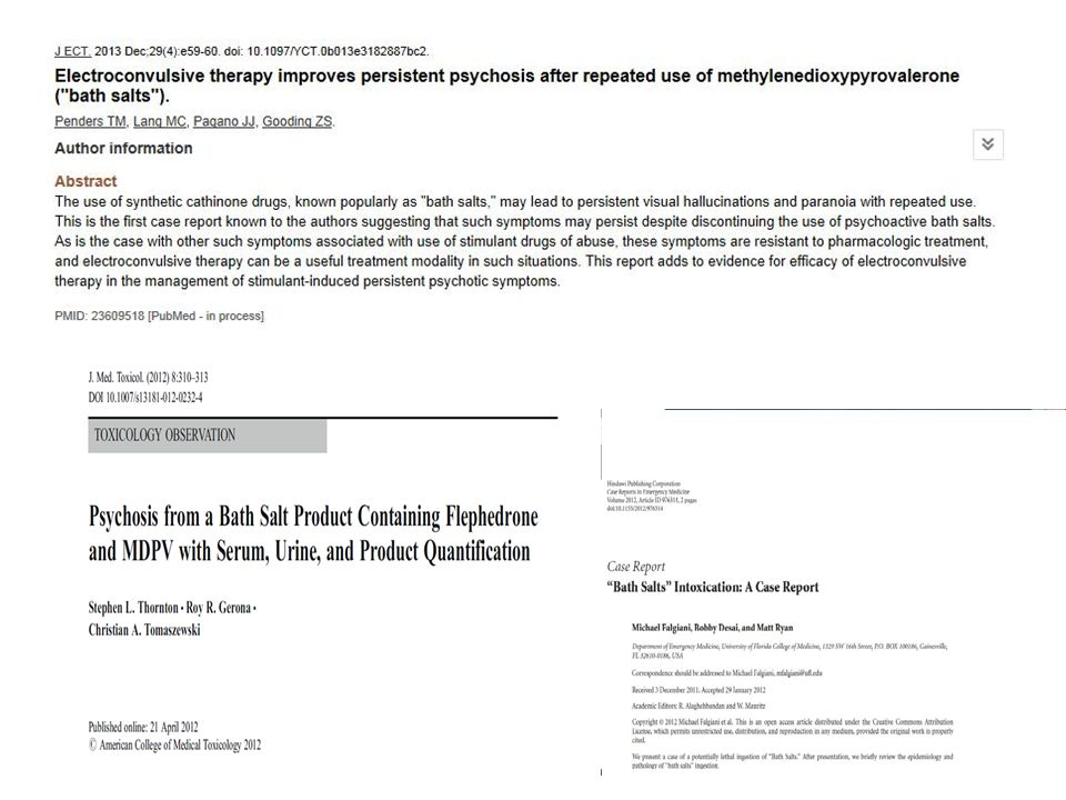 ADDICTION, COMORBIDITY AND NEW PSYCHOACTIVE SUBSTANCES (NPS