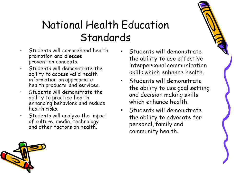 Dcps sexual health curriculum