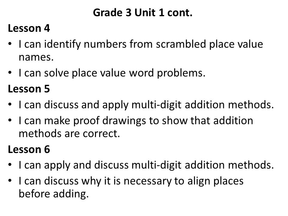 subtraction problem solving for grade 3
