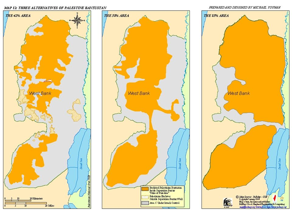 RE-FRAMING The Israeli-Palestinian Conflict  Why Should This