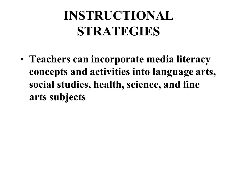 English Language Arts And Reading Grades 48 Standards Ppt Download