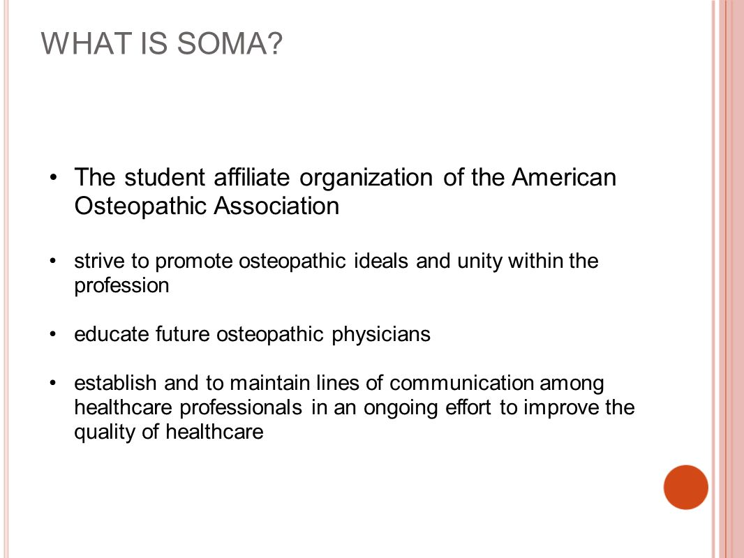 What is soma 23