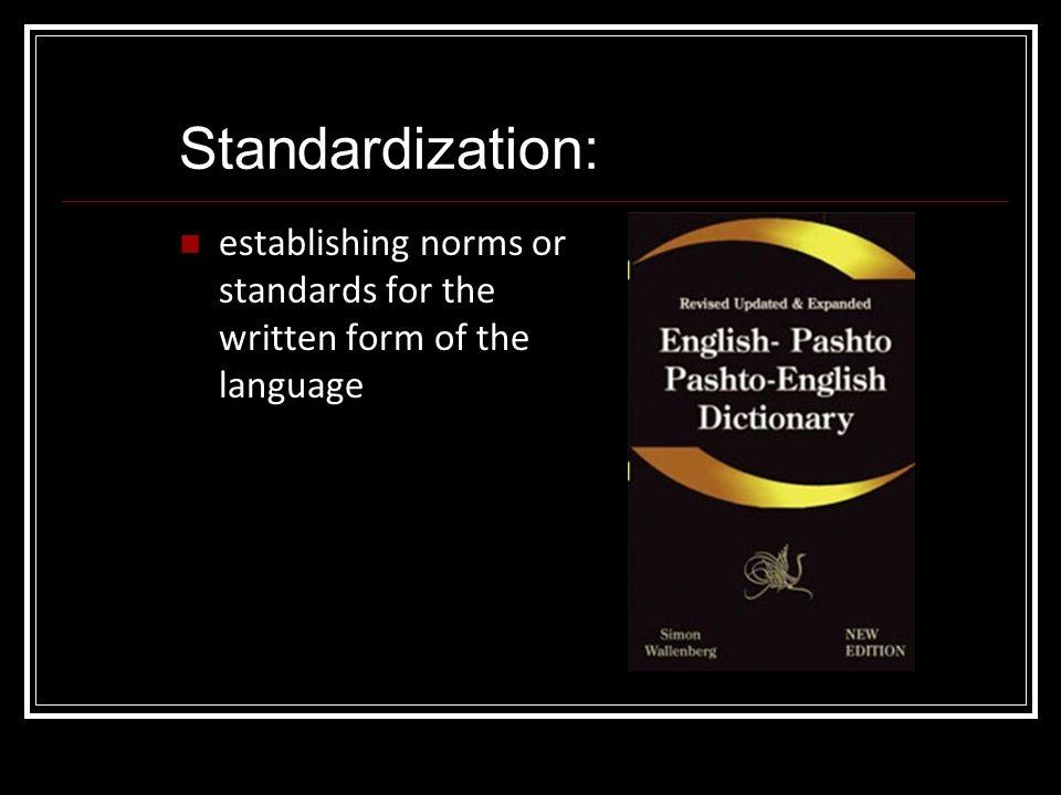 Supporting language development in ethnic minority language