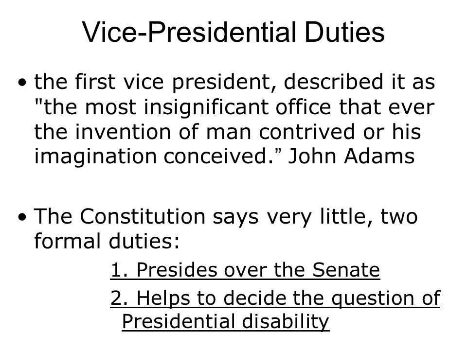 the new form of presidency and vice presidency How president is abbreviated or is used as part of acronym or abbreviation definition find out how to abbreviate president and its usage within other abbreviated words and phrases.