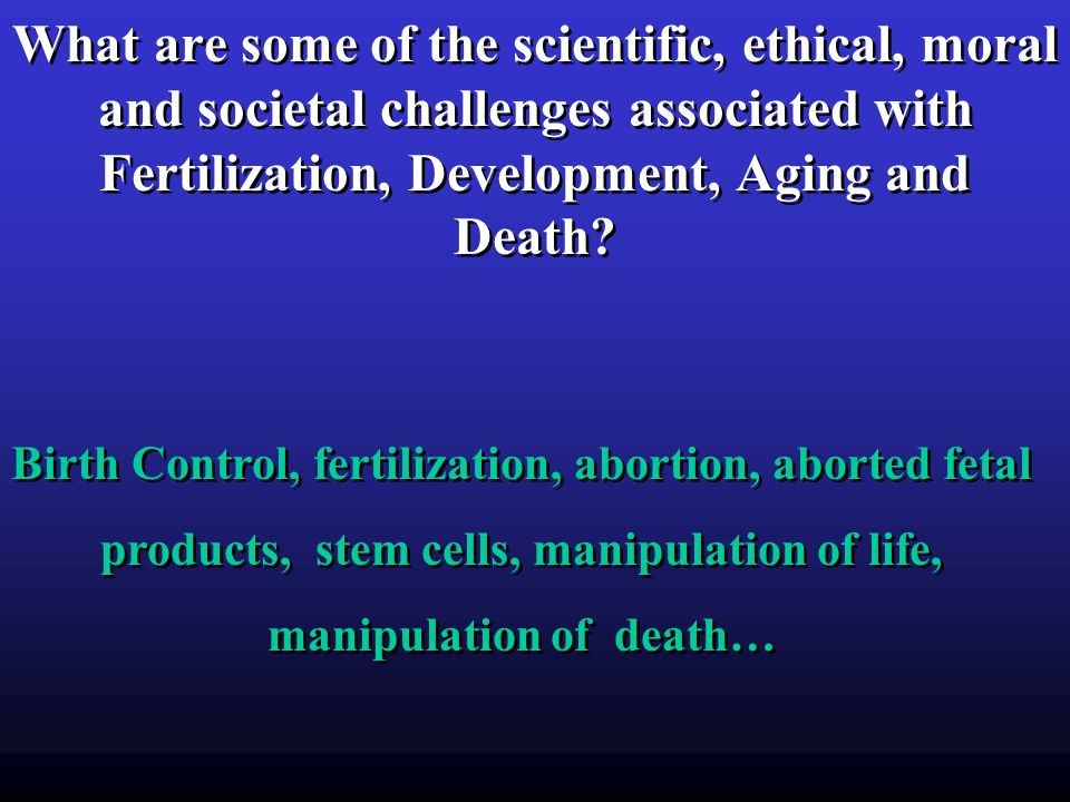 ethical issues surrounding the scientific cloning of organisms The issue of cloning has moved from the scientific arena into the cultural, religious and ethical centers of debate, for good reasons the scientific implications of cloning affects a wide range of social and ethical concerns.