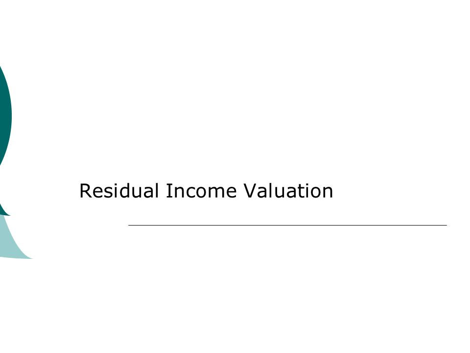 residual div policy Residual dividend is a dividend policy that companies use when calculating the dividends to be paid to shareholders companies that use resident dividend policy fund capital expenditures with available.