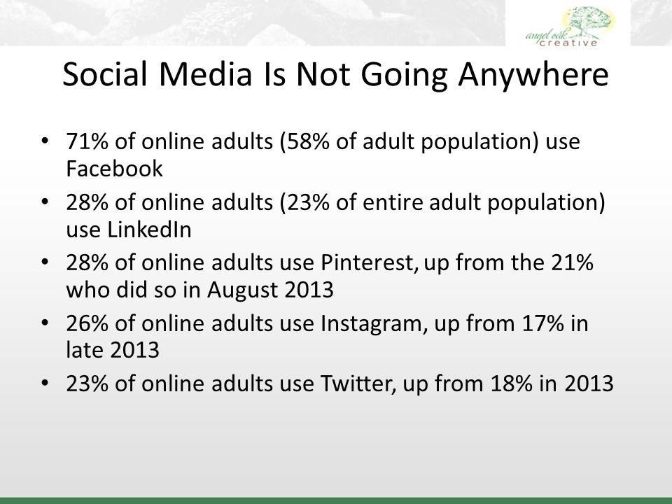 best adult social media