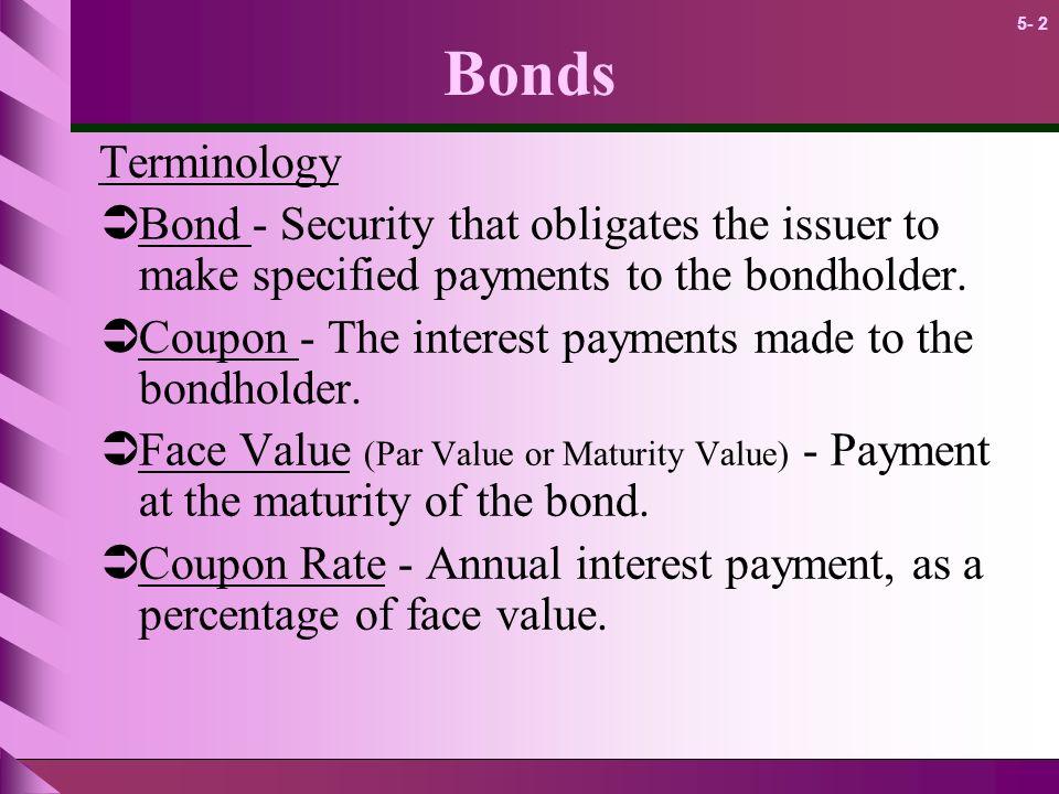 Liquidating stocks and bonds