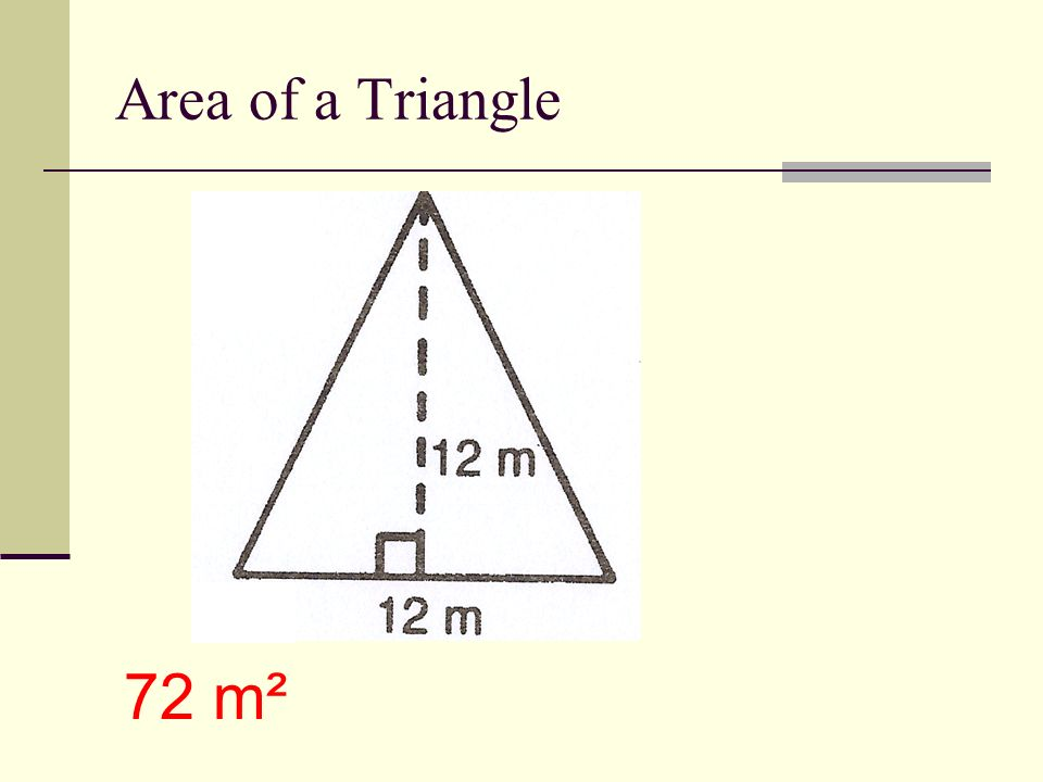Find the height in this parallelogram