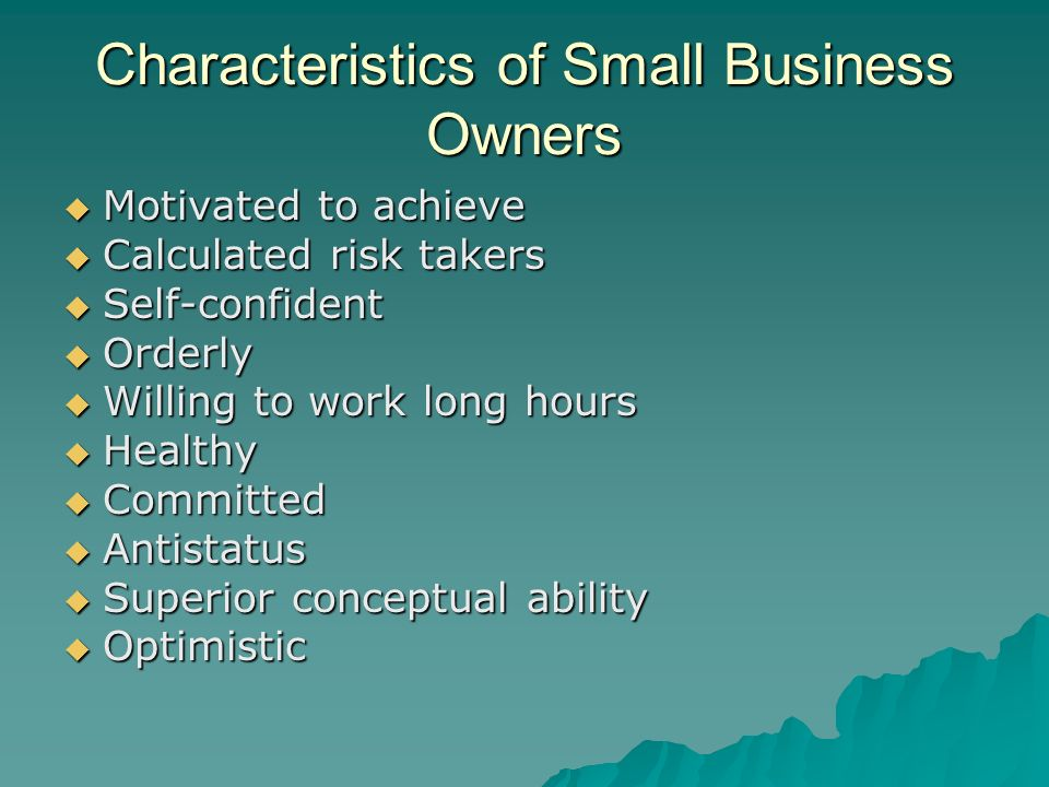 forms of business ownership introduction sole proprietorship a