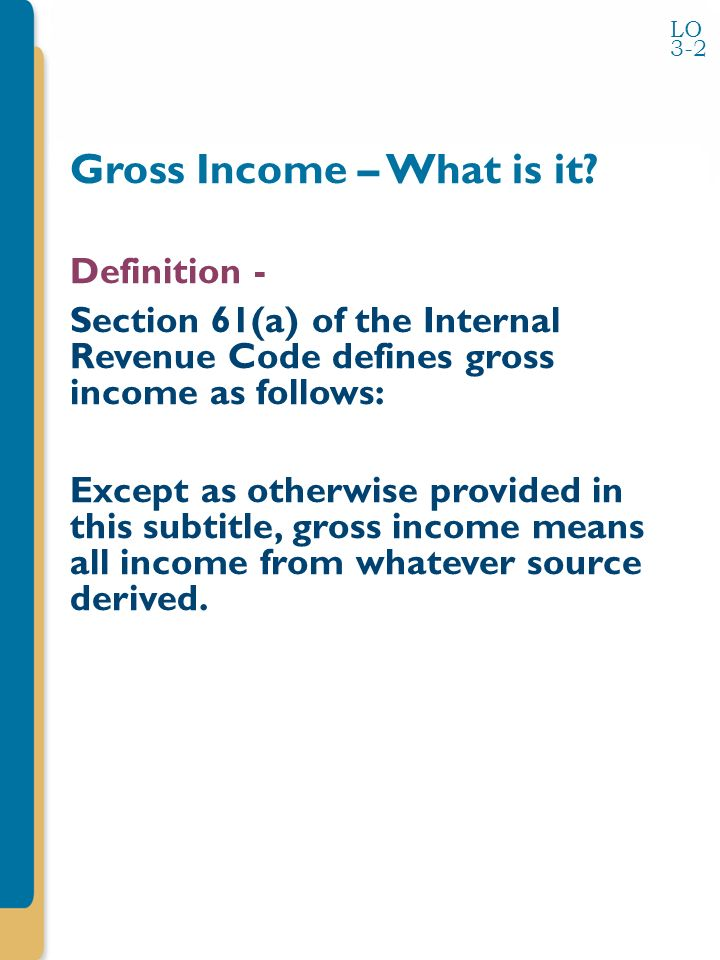 3- 1 CALCPA Income Tax Strategies for Faculty Presented by