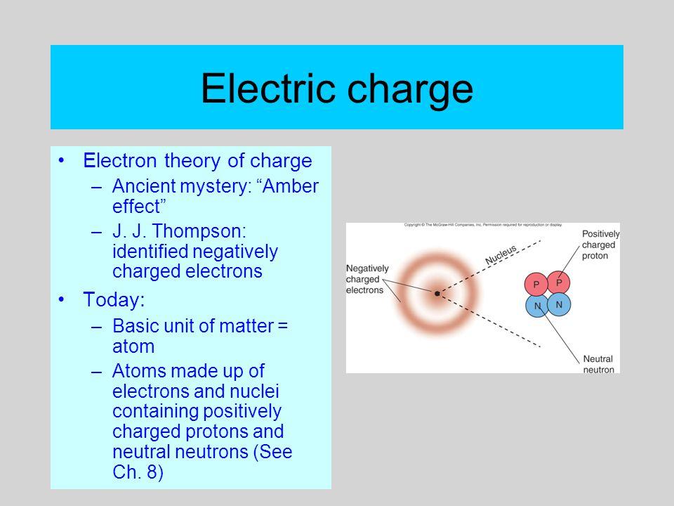 3 Electric