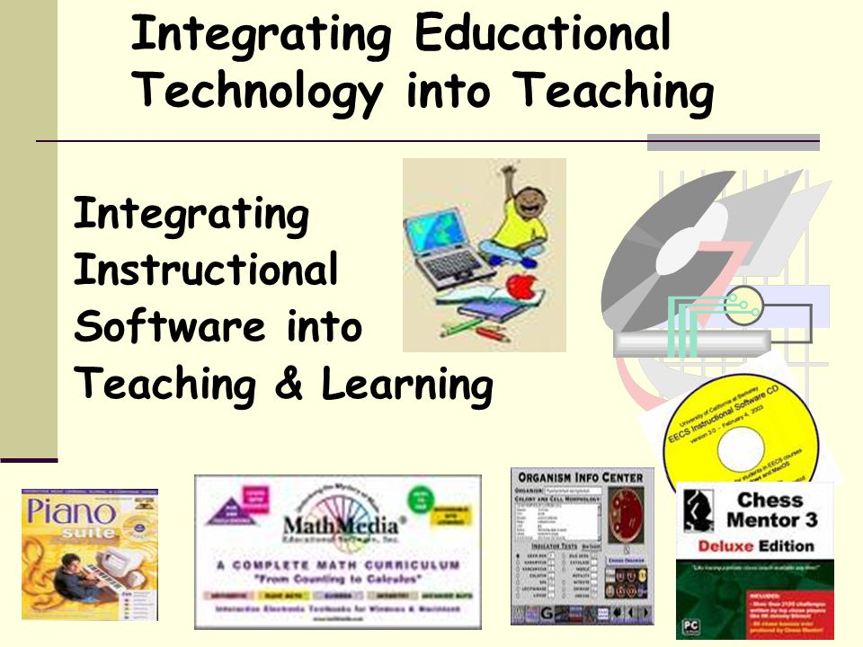 teaching learning with technology essay The benefits of technology in language learning that is  the publication innovations in learning technologies for english language teaching was presented at a.